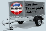 Berlin- Transport- Sofort
